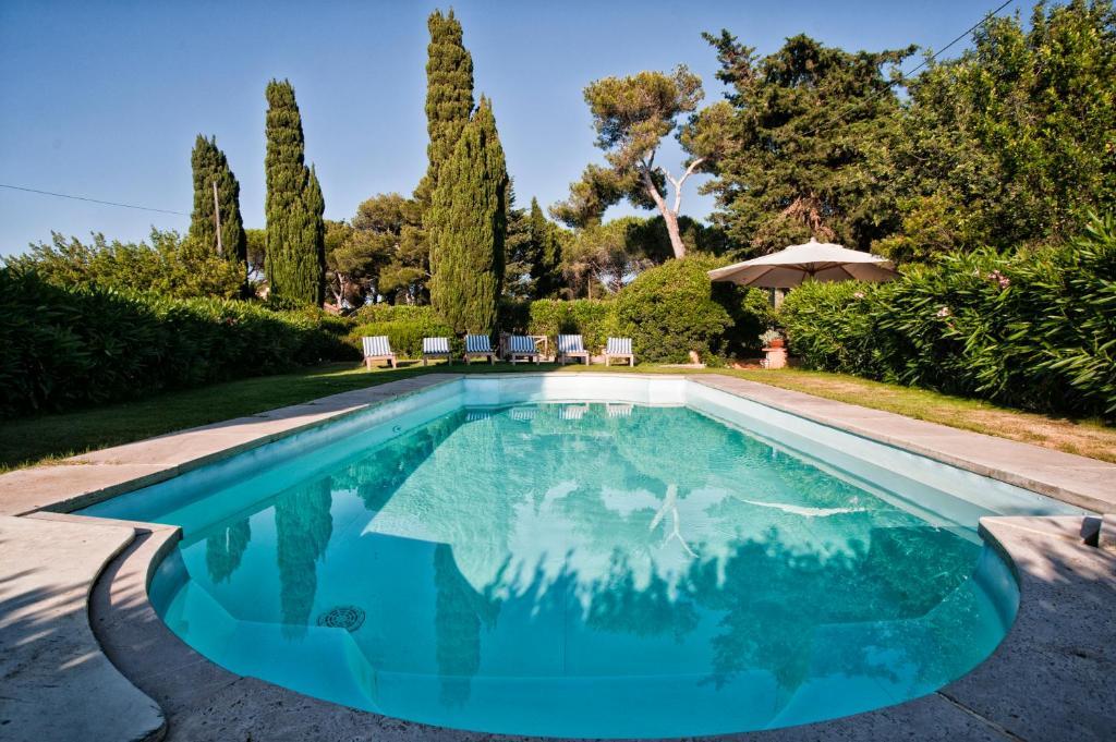Вилла  Villa Lividonia  - отзывы Booking