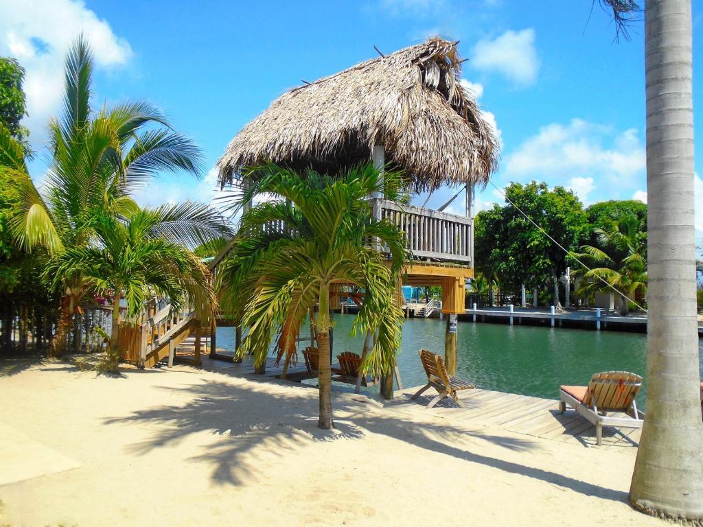 Апартаменты/квартиры Dolce Cabana Waterfront Suites