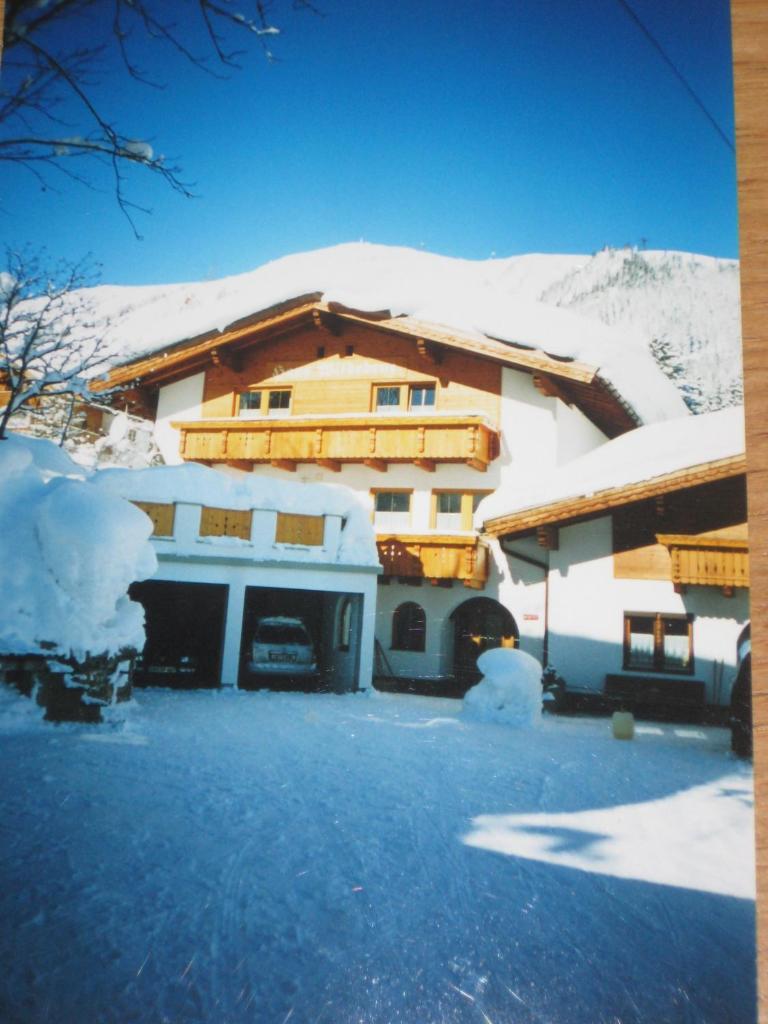 Апартаменты/квартиры  Haus Wildebene  - отзывы Booking