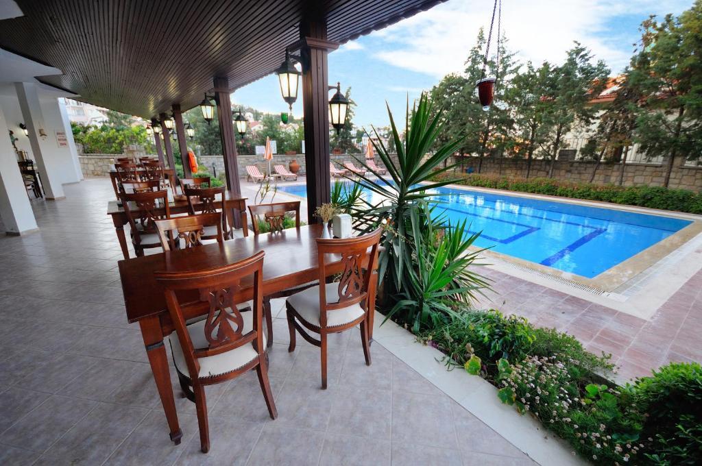 Отель  Villa Anfora  - отзывы Booking