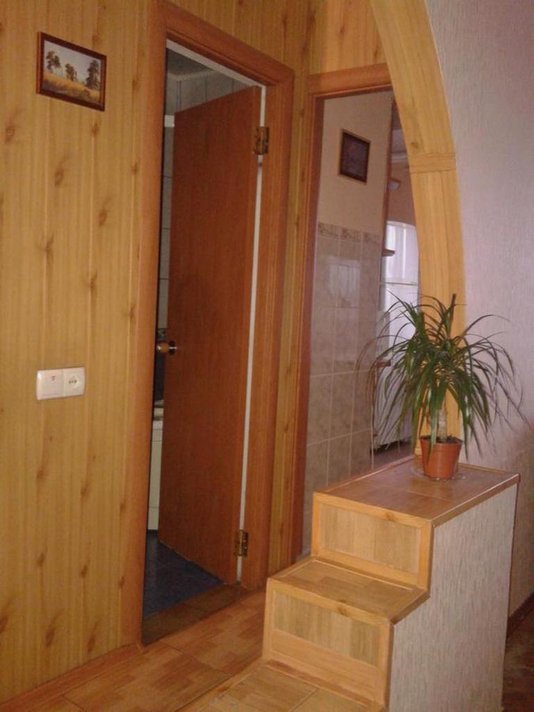 Апартаменты/квартира  Apartment on Naberezhnaya 38  - отзывы Booking