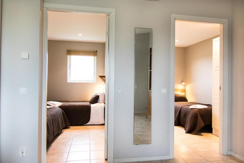 Отель  Tomelilla Golf Hotell  - отзывы Booking