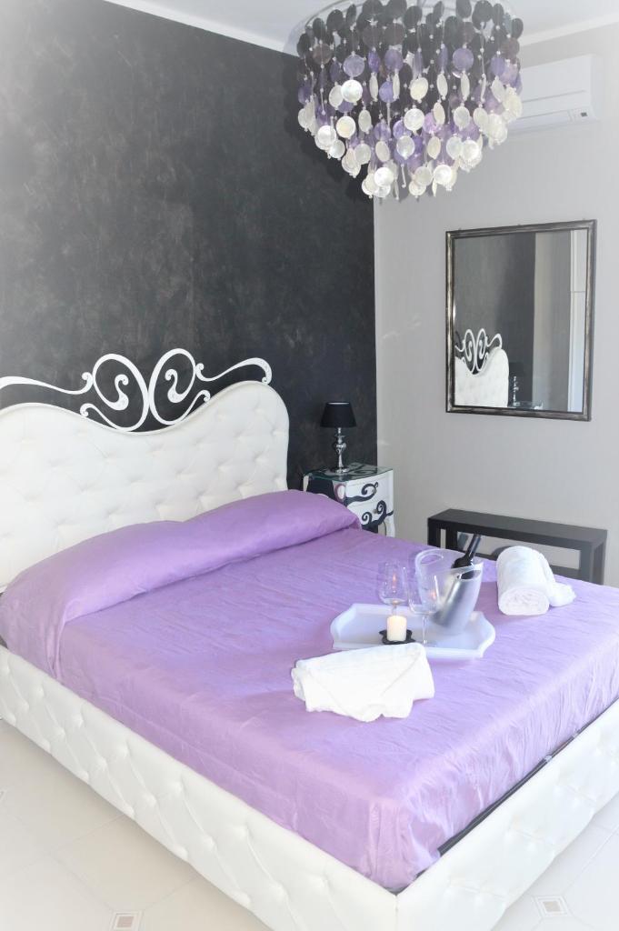 Отель типа «постель и завтрак» B&B A Due Passi Dal Mare - отзывы Booking