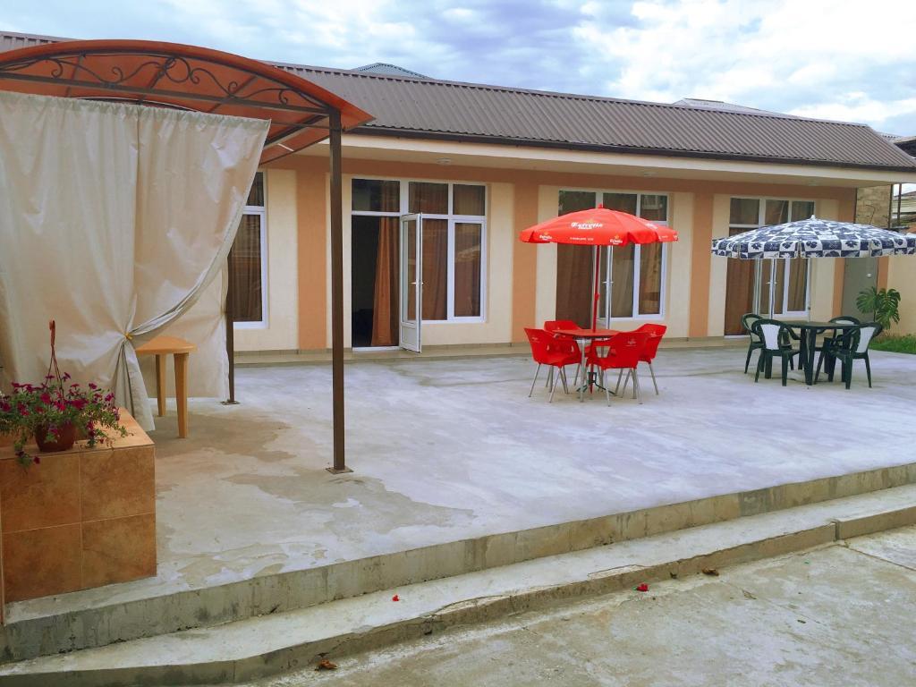 Гостевой дом Guest house Mandarin on Titova 85 - отзывы Booking