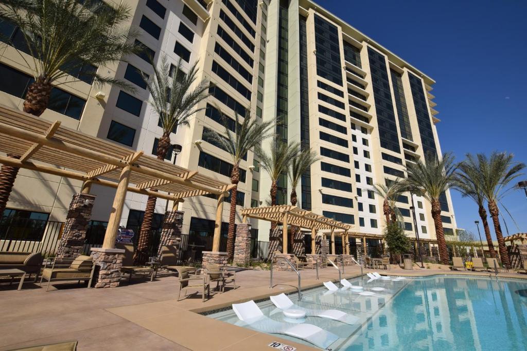 Апарт-отель  The Berkley, Las Vegas  - отзывы Booking