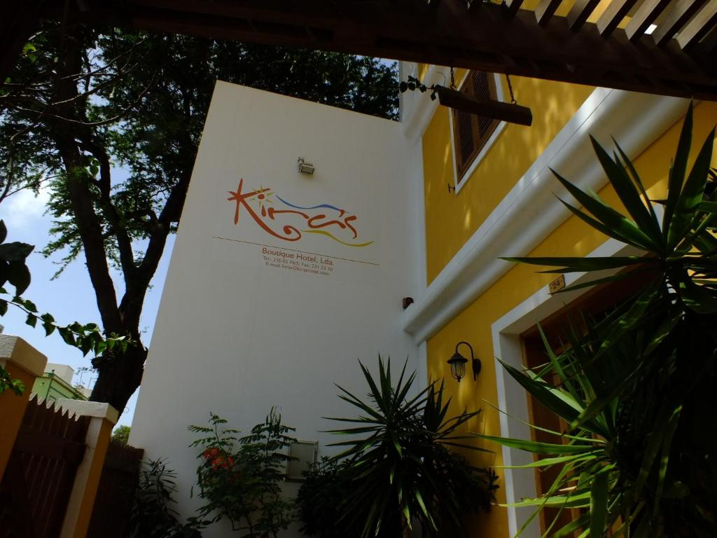 Отель  Kira's Boutique Hotel  - отзывы Booking