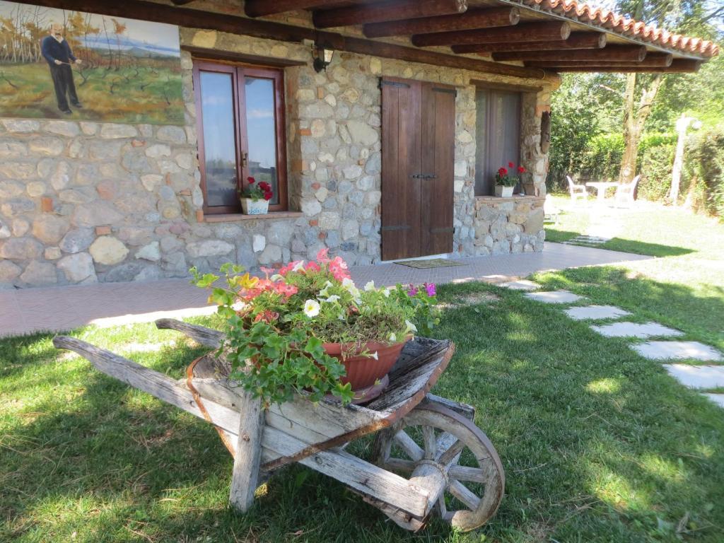 Отель типа «постель и завтрак»  Monte Lago  - отзывы Booking