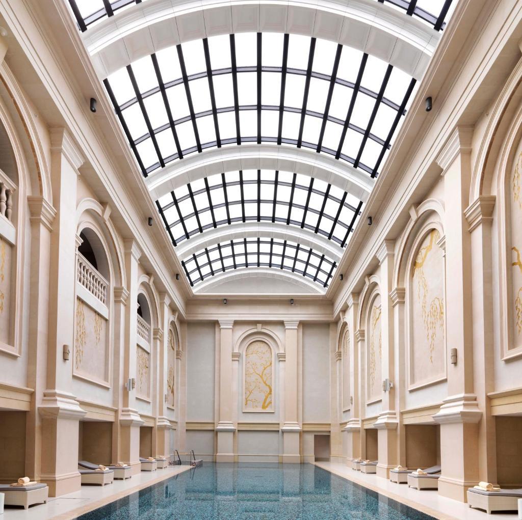Отель Отель Four Seasons Hotel Baku