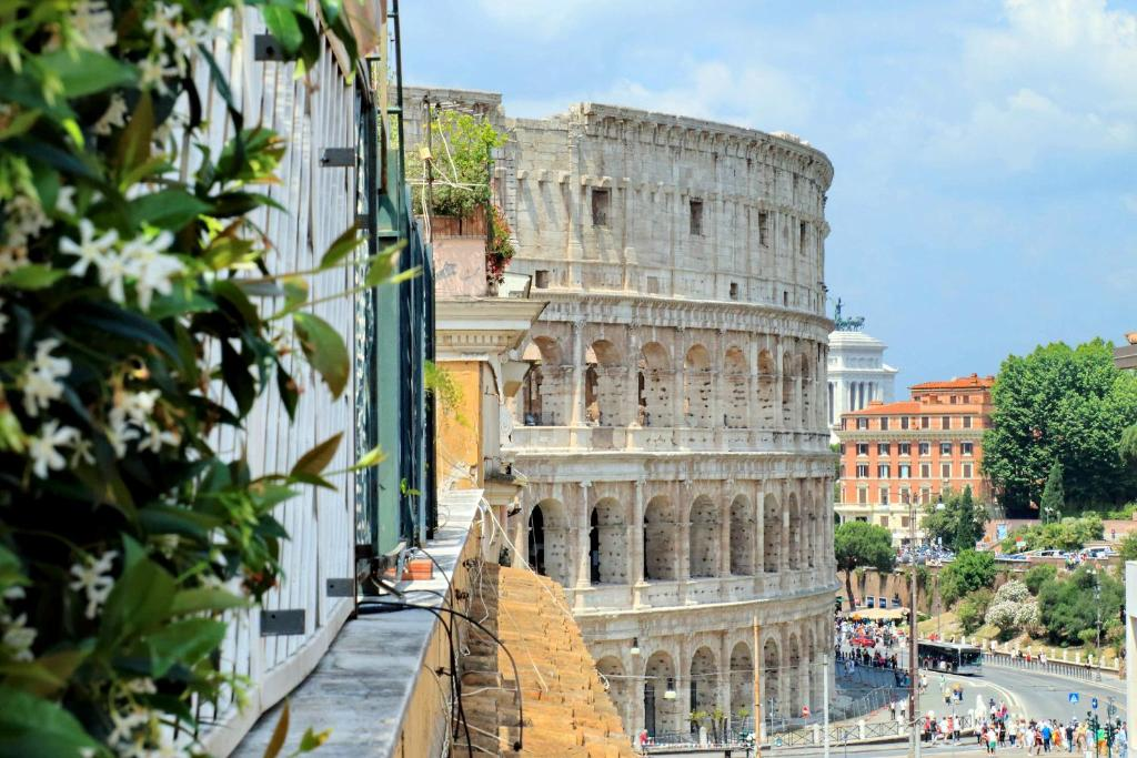 Апартаменты/квартиры Restart Accommodations Rome - отзывы Booking