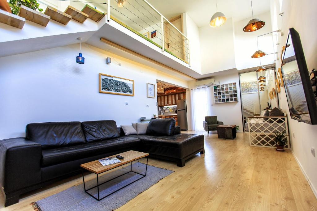 Апартаменты/квартиры  Apartments Rux de Luxe  - отзывы Booking