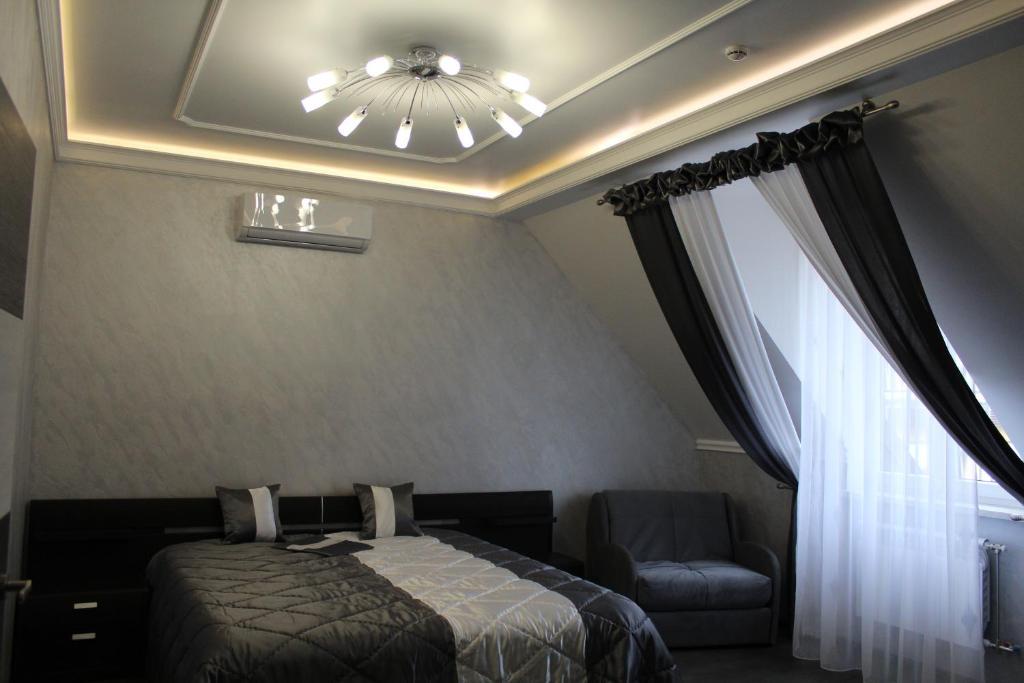 Гостевой дом  Guesthouse Alina  - отзывы Booking