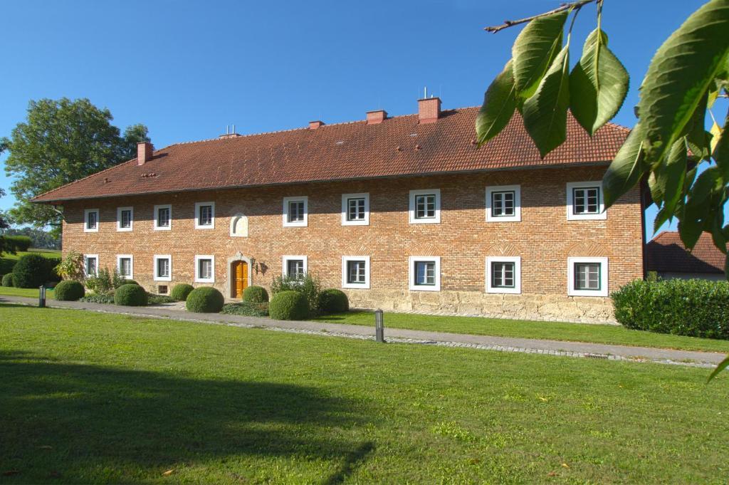 Апартаменты/квартиры  Hoellerhof  - отзывы Booking