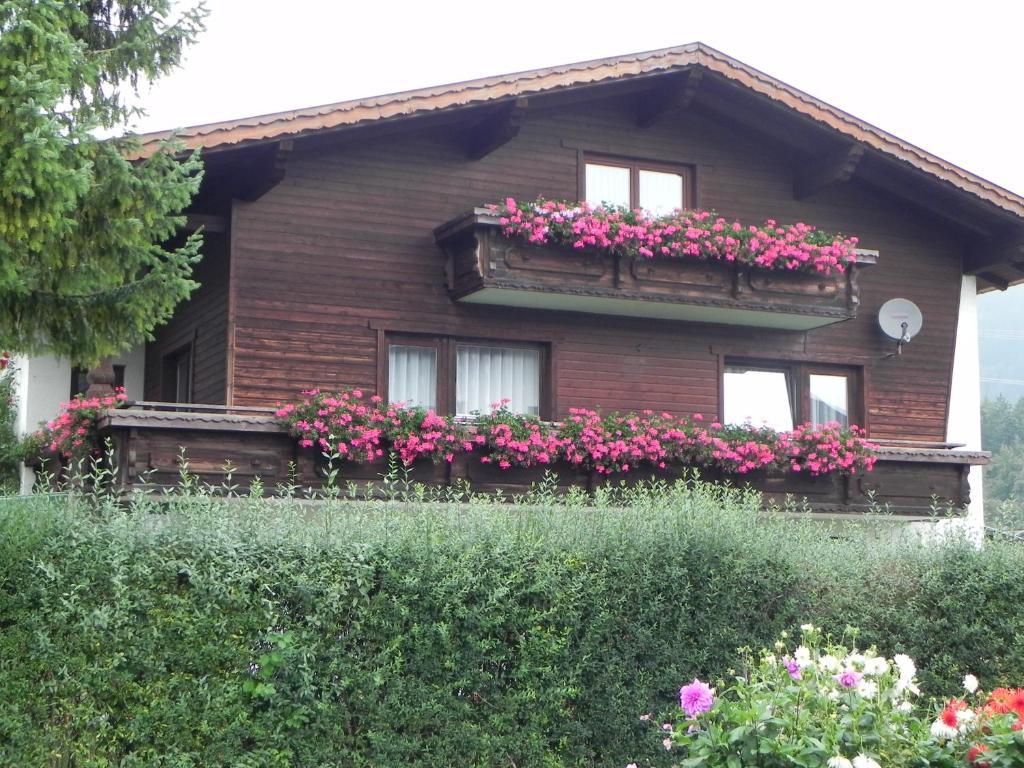 Апартаменты/квартира  Ferienwohnung Schautzgy  - отзывы Booking