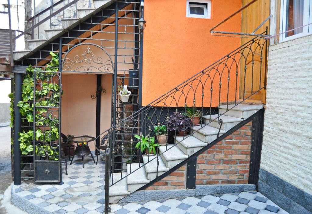 Апартаменты/квартира  Apartment At Grigola Handzeteli
