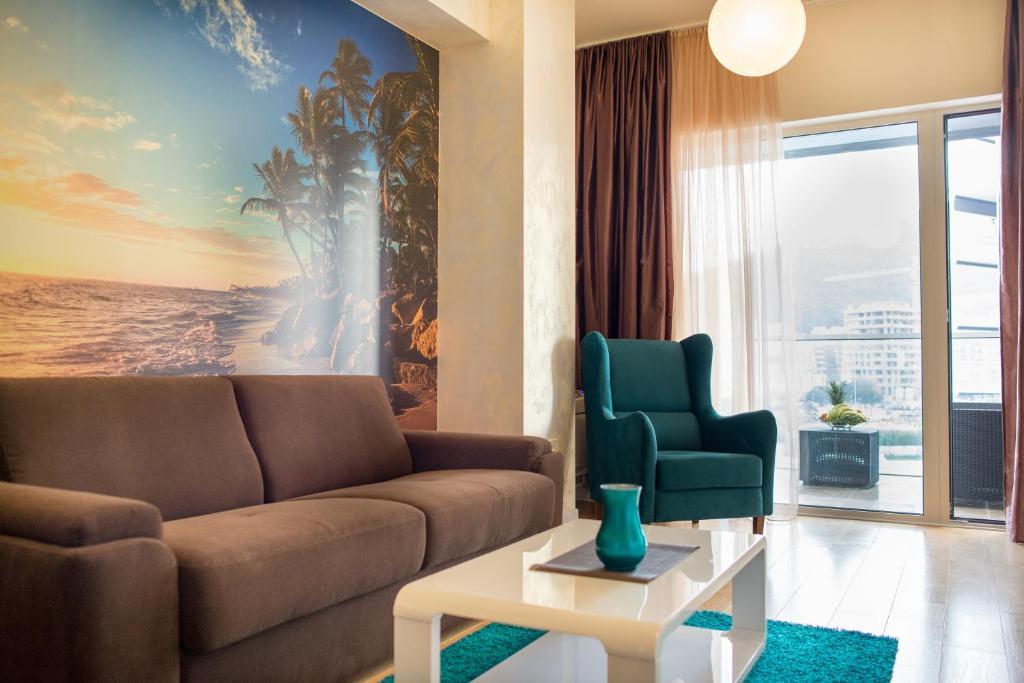 Апартаменты/квартира Apartment Ambient Tre Canne - отзывы Booking