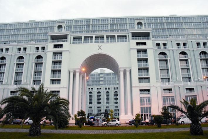 Апарт-отель Magnolia Near The Sea