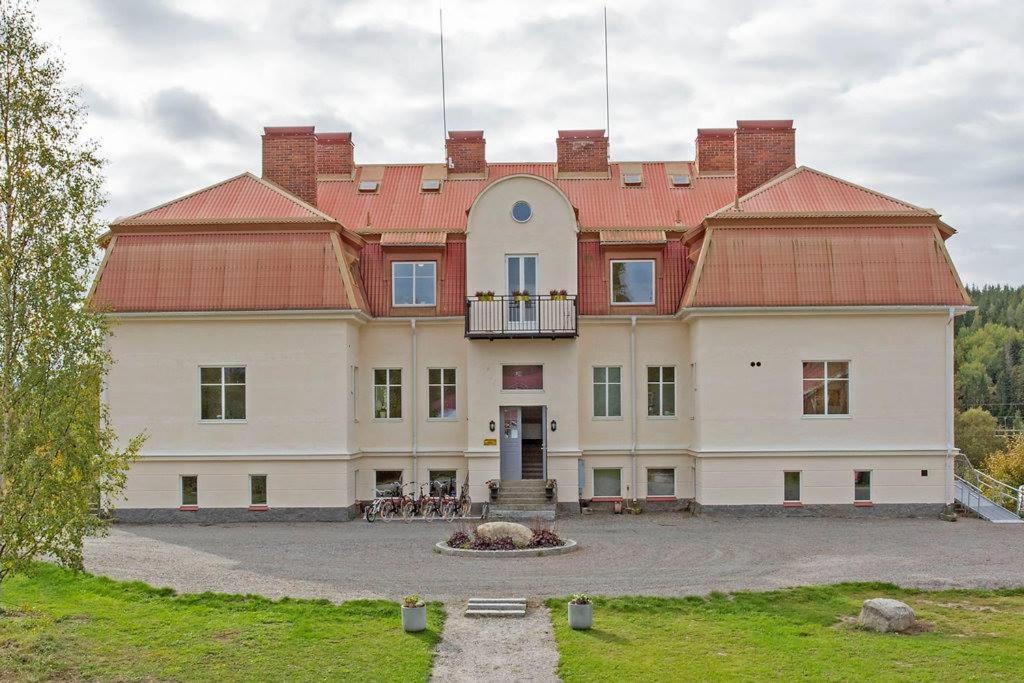 Отель типа «постель и завтрак»  Norrfly Herrgård