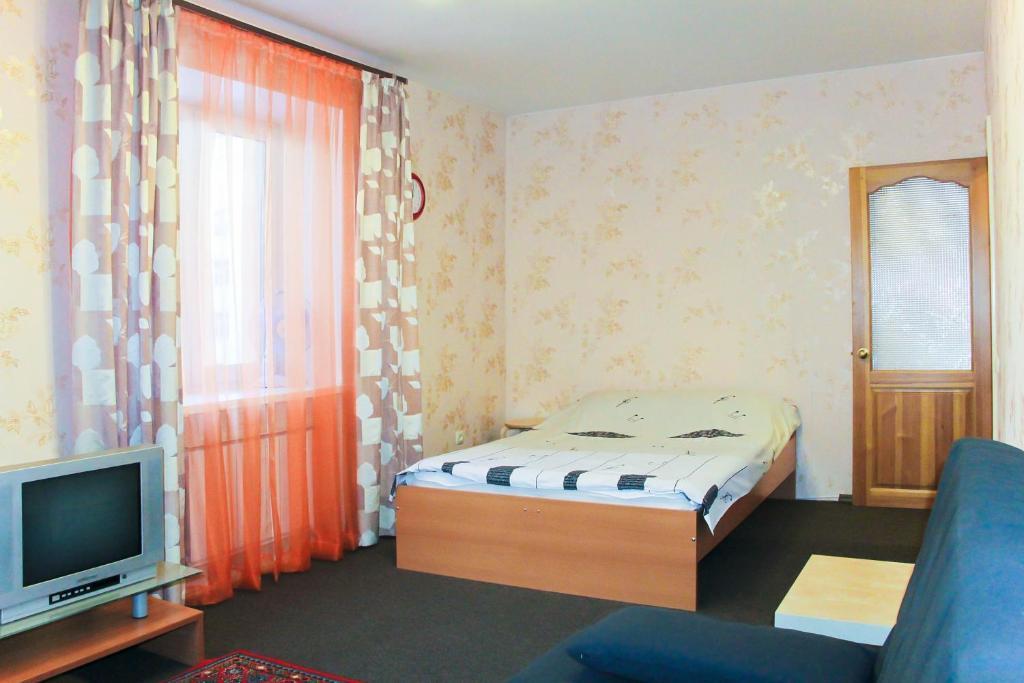 Апартаменты/квартира ALLiS-HALL Studio Apartment at Sakko and Vantsetti 60 - отзывы Booking