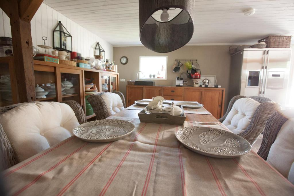 Отель типа «постель и завтрак»  Rietveld Cottage  - отзывы Booking