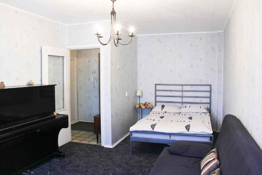 Апартаменты/квартира Апартаменты АЛЛиС-ХОЛЛ 45 - отзывы Booking
