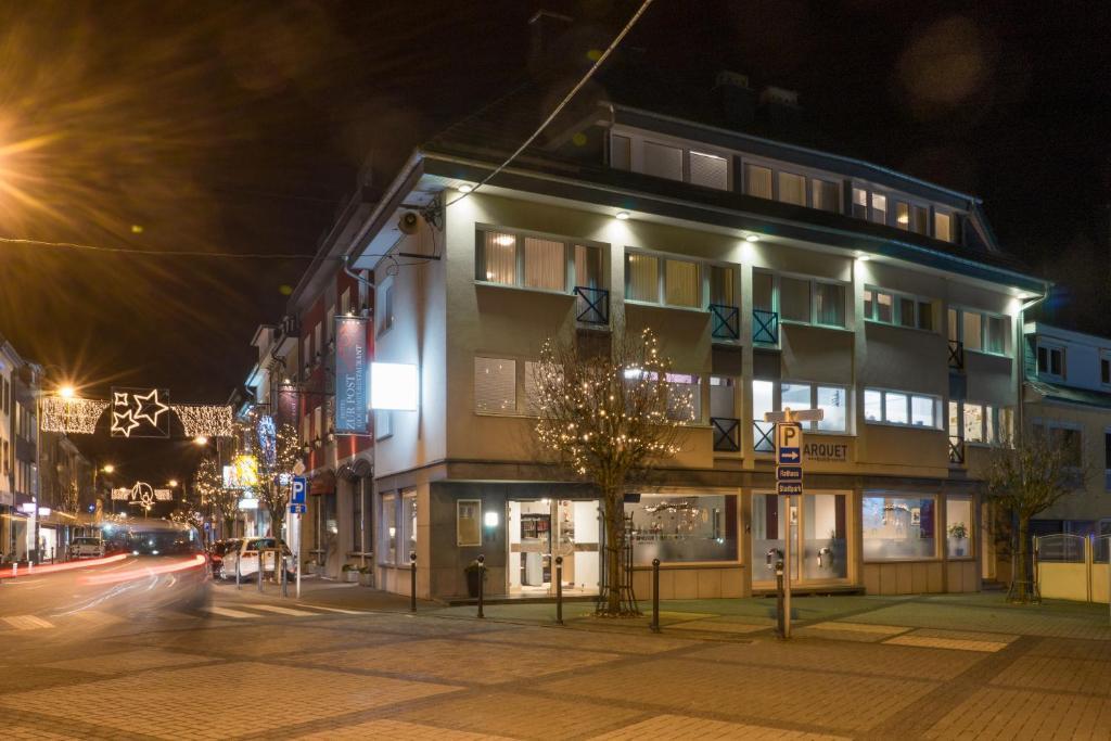 Отель  Haus Marquet  - отзывы Booking