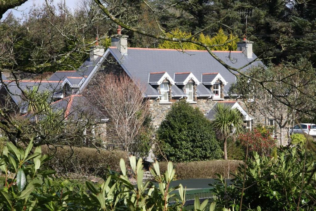 Отель типа «постель и завтрак» Lis-Ardagh Lodge - отзывы Booking