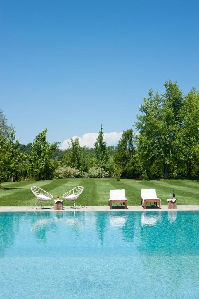 Отель  Relais 23 Hotel & Ristorante  - отзывы Booking