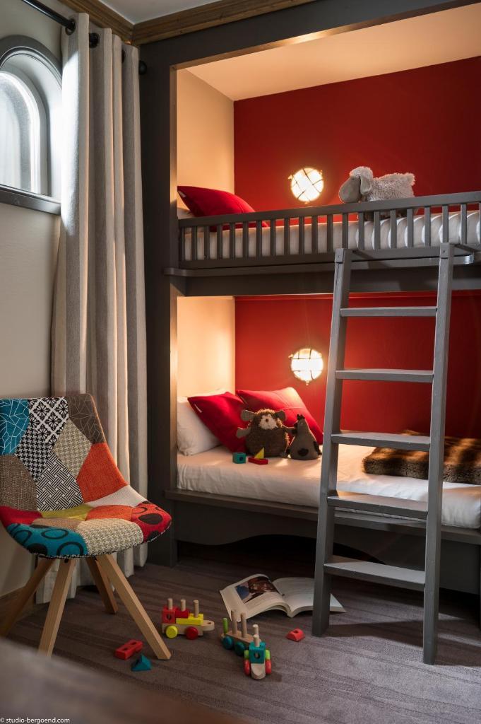 Отель  Hotel Village Montana  - отзывы Booking