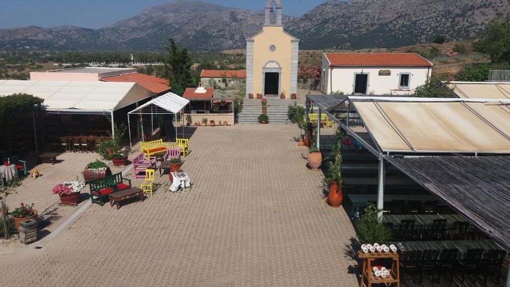 Гостевой дом  Lasinthos Eco Park  - отзывы Booking