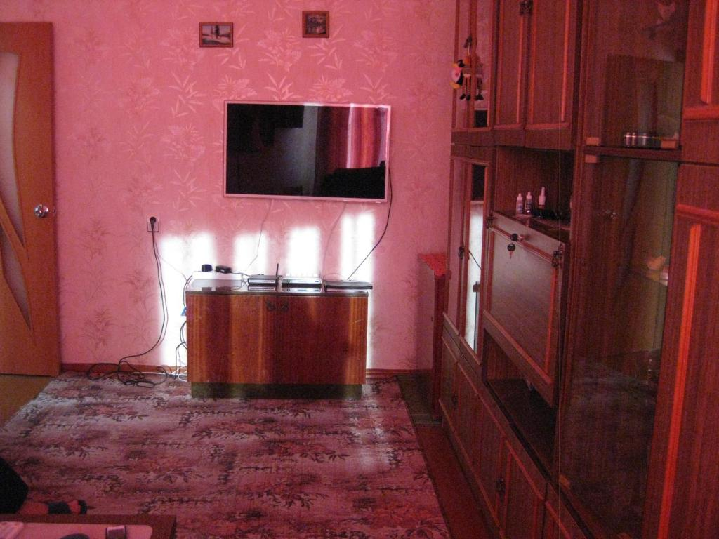 Апартаменты/квартира Apartment on Olimpiyskaya 85 - отзывы Booking