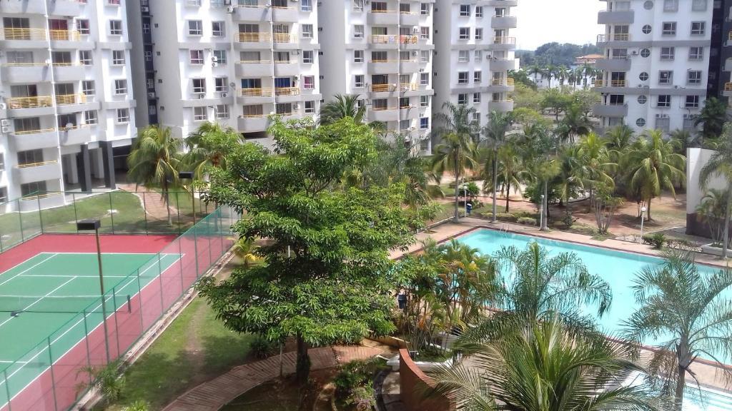 Апартаменты/квартиры  Cocobay Resort Condominium  - отзывы Booking