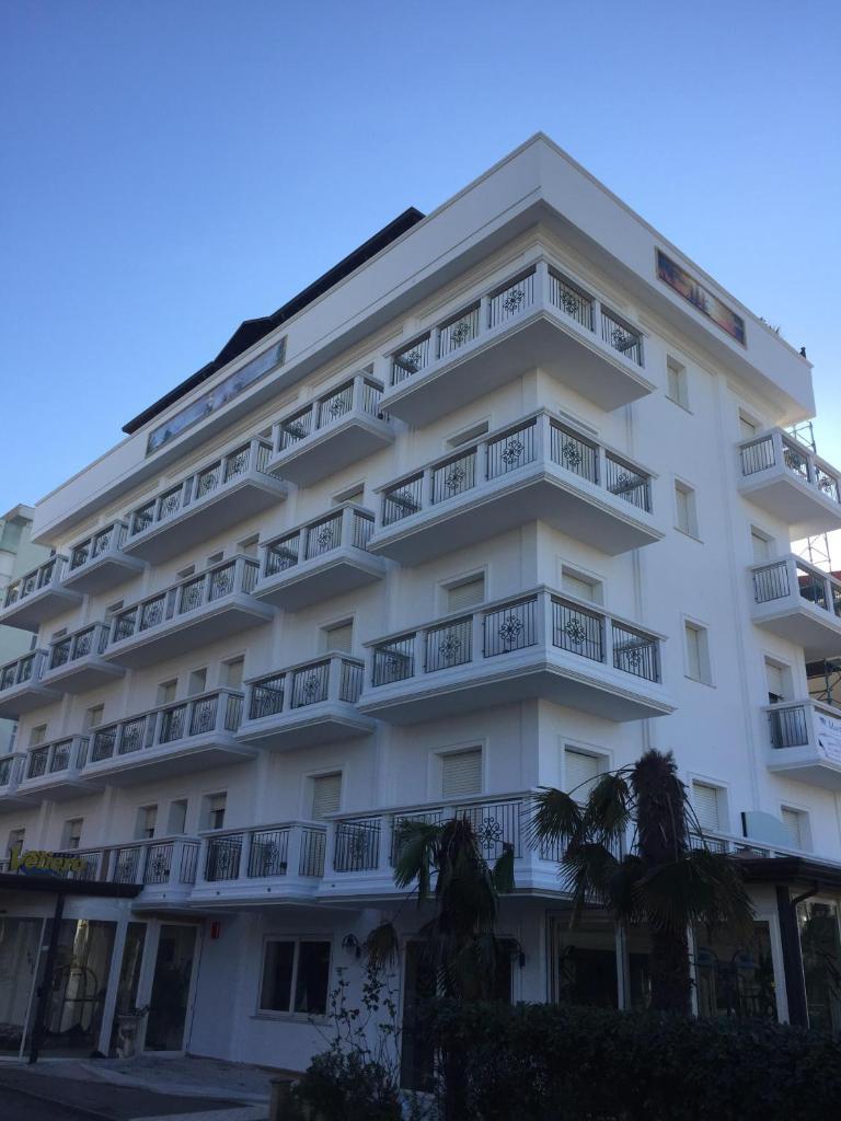 Апарт-отель  Hotel Residence Veliero  - отзывы Booking