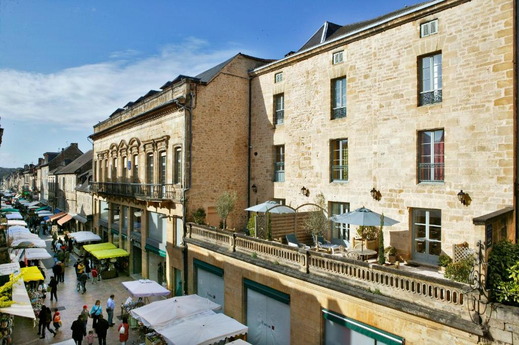 Апарт-отель  La Villa des Consuls  - отзывы Booking