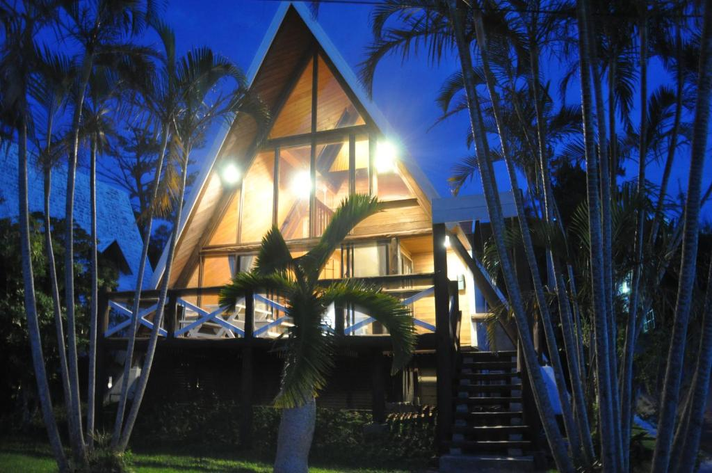Дом для отпуска  Sea Breeze