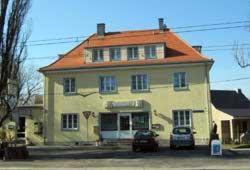 Гостевой дом Гостевой дом Fliegerhorst