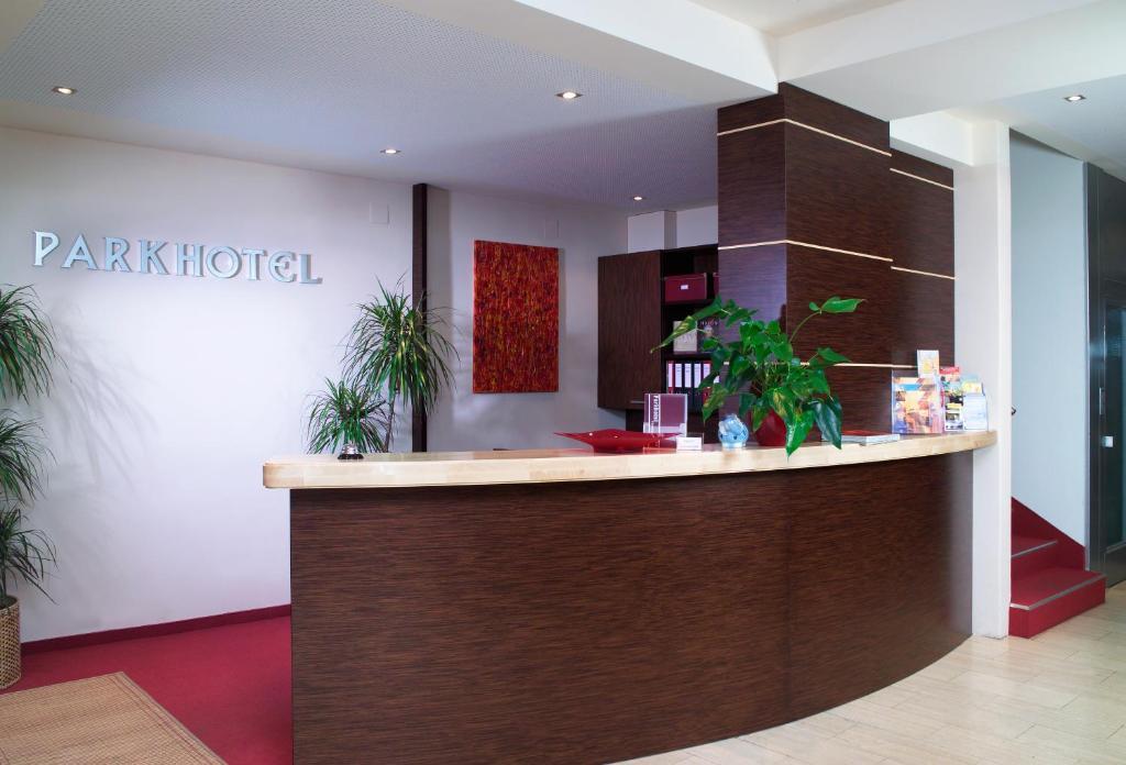Отель  Parkhotel Eisenstadt  - отзывы Booking