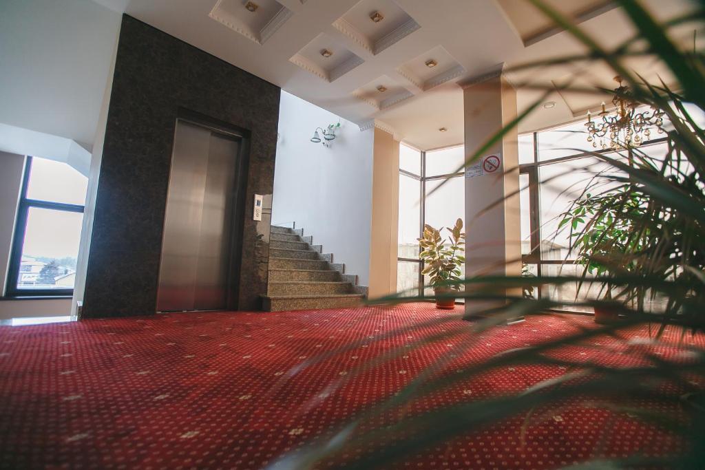 Отель  Отель  Отель Кавказская Пленница