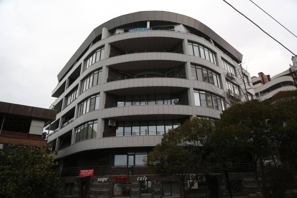 Апартаменты/квартира Karina Apartment - отзывы Booking