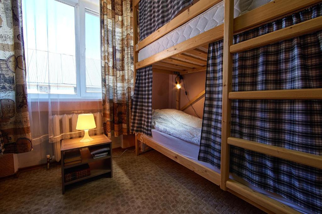 Хостел Hostel on Kostyleva - отзывы Booking