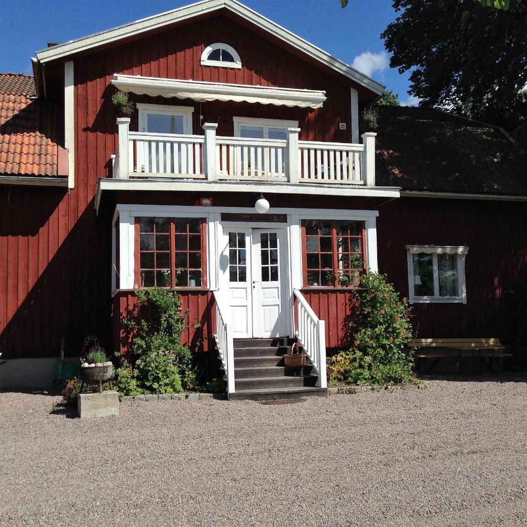 Загородный дом  Kroksta Gård