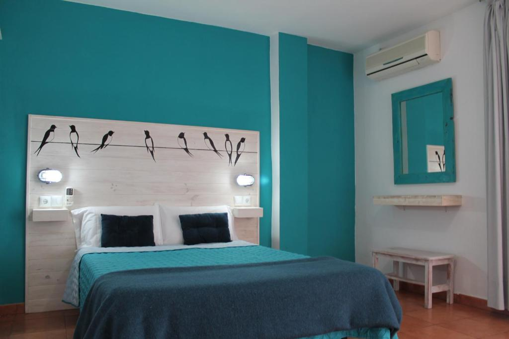 Отель  Hotel El Pino