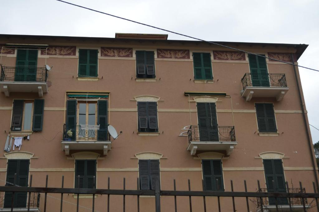 Гостевой дом La Muraria - отзывы Booking