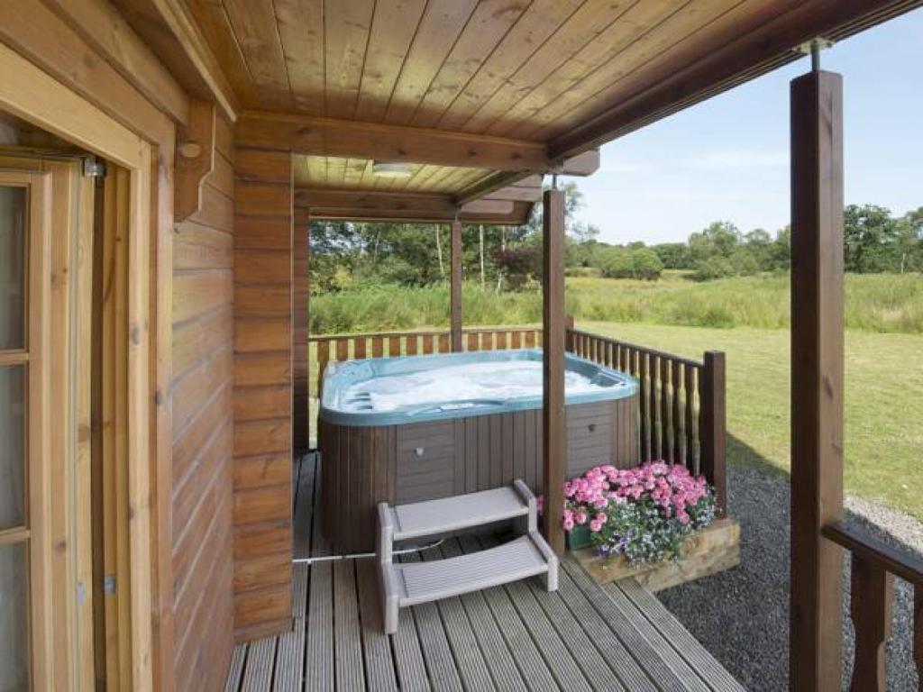 Шале  Benview Lodges  - отзывы Booking