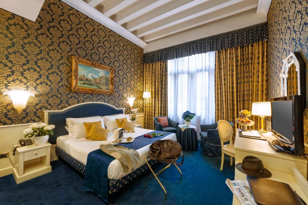 Отель Duodo Palace - отзывы Booking
