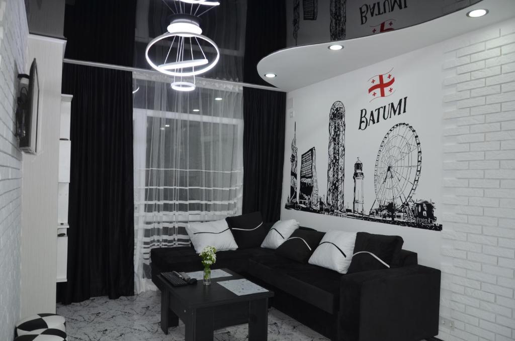 Апартаменты/квартира Studio