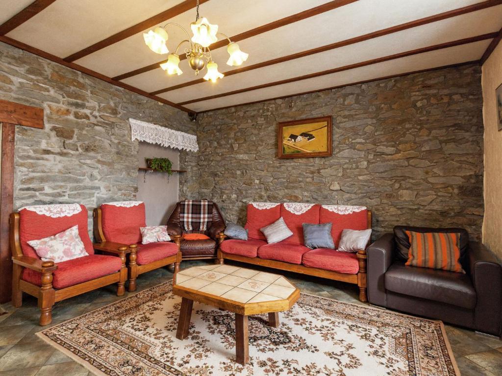 Дом для отпуска Modern Holiday Home in Bastogne with Garden - отзывы Booking
