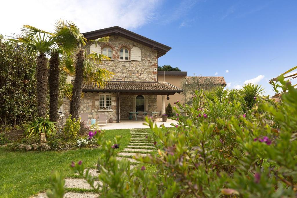 Вилла  Villa dei Colori  - отзывы Booking