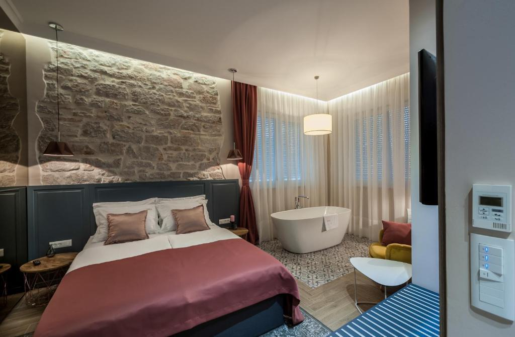 Отель типа «постель и завтрак»  Zadera Accommodation  - отзывы Booking