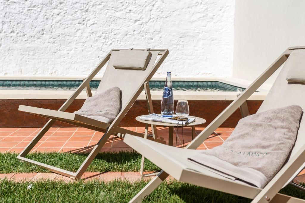 Отель Casa Ládico - Hotel Boutique (Adults Only) - отзывы Booking