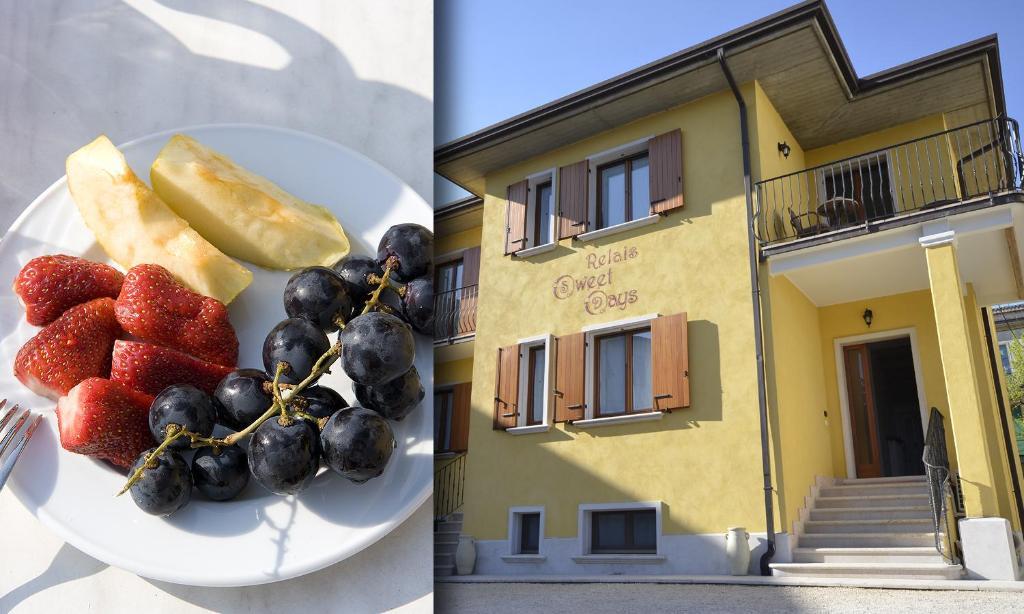 Отель типа «постель и завтрак»  Relais Sweet Days  - отзывы Booking